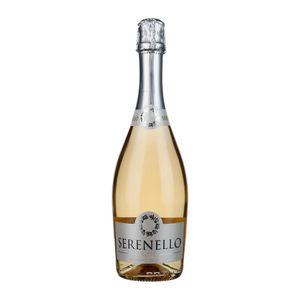 Serenello Espumante Extra Dry Rose