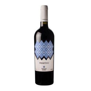 Poggio Maru Primitivo Salento Vinho Tinto