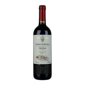 Nobili D'Italia Nero D'Avola Vinho Tinto