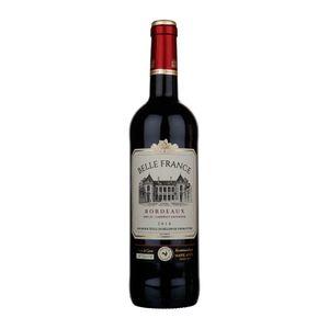 Belle France Bordeaux Vinho Tinto